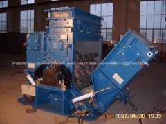 Reversible Impact Hammer Crusher