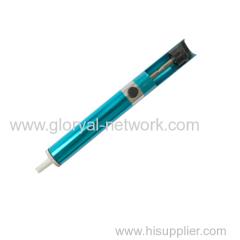 aluminium desoldering Tin pump vacuum pump desoldering