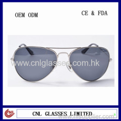 aviator UV400 sunglasses iron man sunglasses