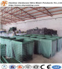 hot dipped galvanized Military Bastion Flood Wall HESCO Barrier hesco container hesco bascade