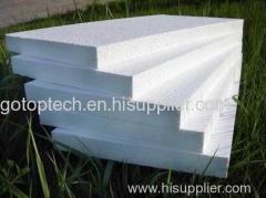 Blocco di polistirolo polistirolo blocco macchina o macchina di stampaggio ad