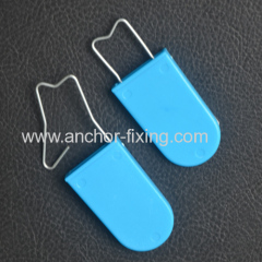 Etb Cable Wire Lock in Blue