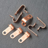 Cable P Clip Bare Copper to clip the cable wire
