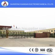 Jining Dongda Mining equipment Co.,Ltd