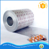 Low price pharmaceutical blister packaging foil