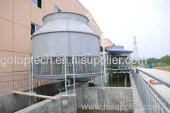 FRP Water Cooling Tower Hersteller