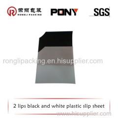 2015 promotional plan for HDPE slip sheet
