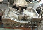 Durable Home Appliance Mould 1 Cavity PE Chiar 718H Steel , ISO Approved