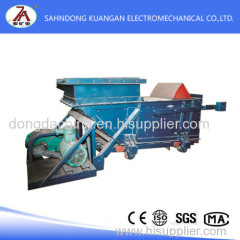 GLW Serious Reciprocating Feeder