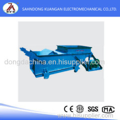 K type Reciprocating Feeder