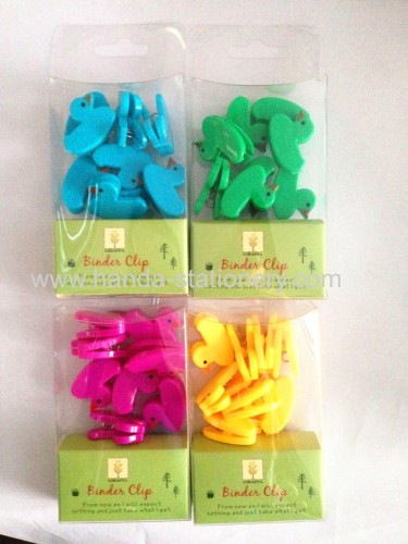 creative animal clothes pins binder clips bookmark paper clips push pin