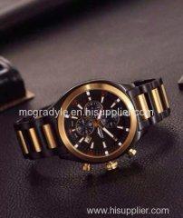 Longiines horloge Fashion Grace Design 2015 Nieuw luxe horloge