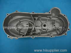 Engine Cover parts for motorcycle