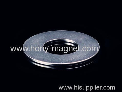Hot Selling Neodymium Large Ring Magnet
