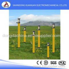 Mining Pipe seam bolt