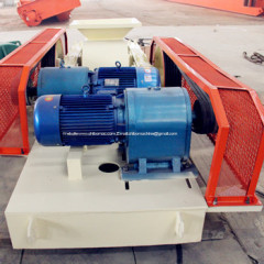 sell Double roller crusher
