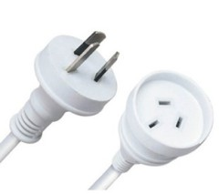Australia SAA approved Extension power cords