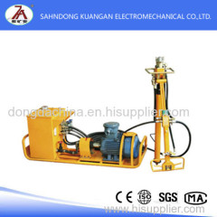 MYT series of hydraulic roof bolters