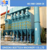 High quality pleated filters/dust collector made in China