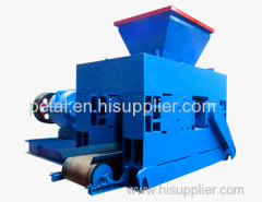 Fote quicklime briquette machine
