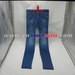 Jeans Slim Jeggings Fashion