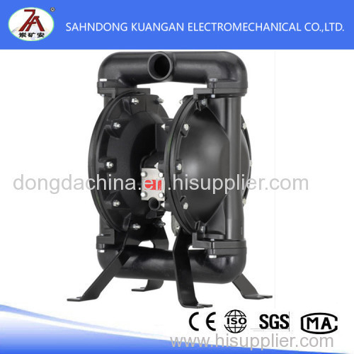 BQG series pneumatic diaphragm pump