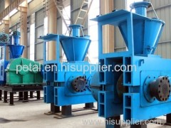 Fote Coal briquette machine