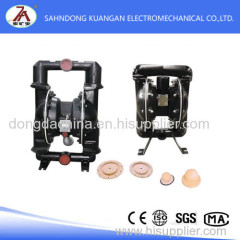 Mining BQG series pneumatic diaphragm pump