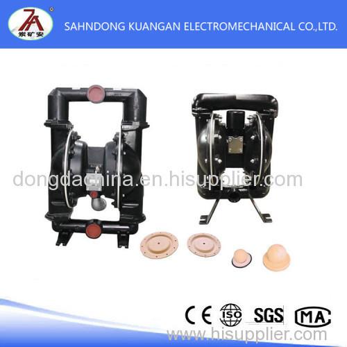 Mining BQG series pneumatic diaphragm pump