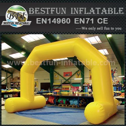 Inflatable Arch and Inflatable Start Finish Line Arch