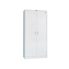Top quality file storage assemble white sliding metal filing cabinet