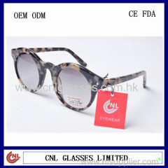 Shenzhen custom new FDA sunglasses