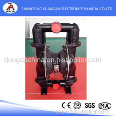 BQG(ARO ) series pneumatic diaphragm pump