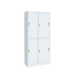 metal file cabinet/steel filing cabinet KD structure