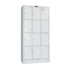 12 Door All steel locker/Swimming pool metal lockers