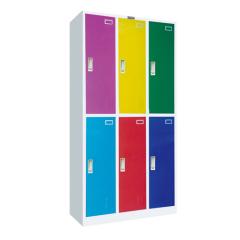 New design metal school furniture supplier used locker for sale