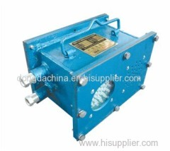 Coal Mine intrinsically safe sound and light alarm box