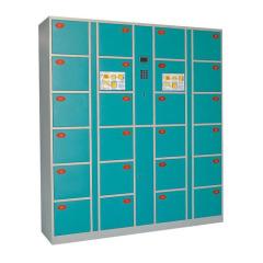 High-End Power supplier tower Electronic Locker.Locker Cell Phone Charging Station.Safe Locker