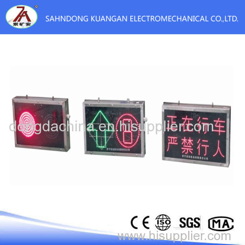 Best quality Mine intrinsically safe display