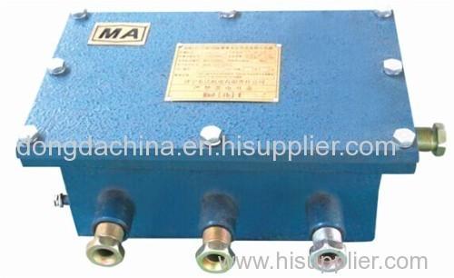 intrinsically safety DC voltage regulated power