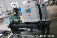 Commerical CE approved 5ton block ice plant/machine/factory