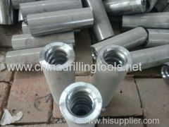 Drilling Tools Accessories for R22