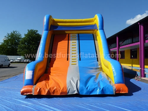 Amusement sports inflatable ladder climb & inflatable jacobs ladder
