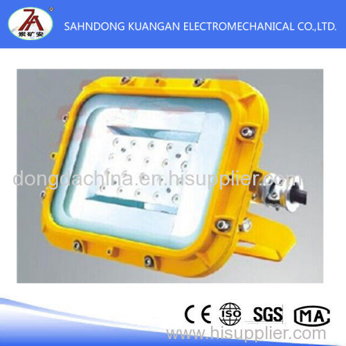 Mining explosive- proof Led roadway lamp Export to African