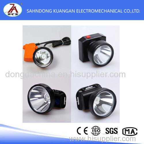 LED explosion-proof head lamp from China
