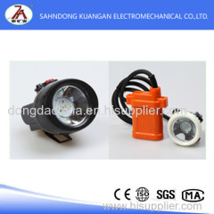 Safety LED explosion-proof head lamp