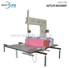 Foam Sheet Vertical Cutting Machinery