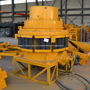 sell PYB CONE CRUSHER