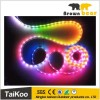Colorful Waterproof led strip light SMD5050