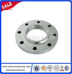 High qualit steel casting industries flanges price